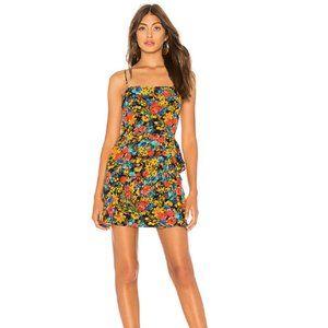 Lovers & Friends Claudia Mini Dress